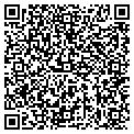 QR code with Hammond Design Group contacts