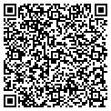 QR code with Tim James Lawn Sprinkler Co contacts