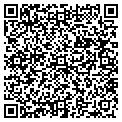 QR code with Oscar S Plumbing contacts