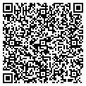 QR code with W E Barnhisel DDS contacts