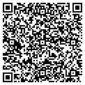 QR code with Bonnell & Sons Forestry Service contacts