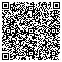 QR code with Hns Beauty Supply contacts