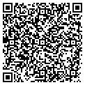 QR code with J & M Testing Laboratory Inc contacts