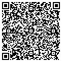 QR code with Langston Tree Service Inc contacts