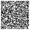QR code with Moss Bluff Baptist Church contacts