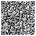QR code with Cash Travel Inc contacts