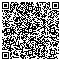 QR code with JDC Properties contacts