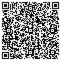 QR code with John W Chulick DDS contacts