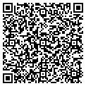 QR code with All Brand Service Center contacts