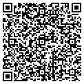 QR code with R A Designs Inc contacts