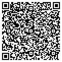 QR code with JB Janitorial Services Inc contacts