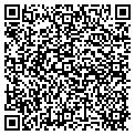 QR code with Kjh Finish Carpentry Inc contacts
