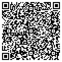 QR code with Alpine Discoveries Tour Co contacts