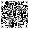 QR code with Blue Moose Saloon contacts