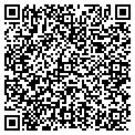 QR code with Jim Stanton Aluminum contacts
