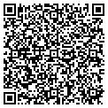 QR code with C & C Community Pharmacy contacts
