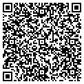 QR code with A & B Air Conditioning & Rfrgn contacts