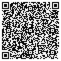 QR code with St George Gas Service contacts