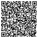 QR code with R J Brennan Sandblasting contacts