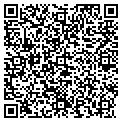 QR code with Casa Cocoya's Inc contacts