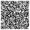 QR code with All 4 Walls Texture contacts