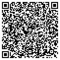 QR code with Kangaroo Klub contacts