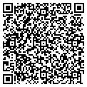 QR code with James Raymond & Associates contacts
