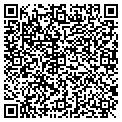 QR code with A M Chiropractic Clinic contacts