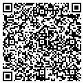 QR code with B & H Gun Rack contacts
