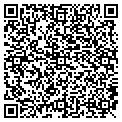 QR code with Banco Santander Central contacts