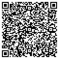 QR code with U F General Internal Medicine contacts