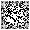 QR code with A Cleaning Co contacts