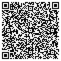 QR code with Tiners Quality Air & Heat contacts