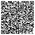 QR code with B & G Vending Inc contacts