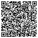 QR code with JIS Designs Inc contacts
