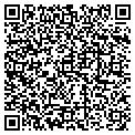 QR code with F C Thomson Inc contacts