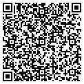 QR code with C & S Expertise contacts