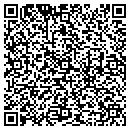 QR code with Prezine Manufacturing Inc contacts
