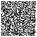 QR code with Kimco Realty Corporation contacts