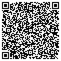 QR code with Donbar Service Corp Inc contacts