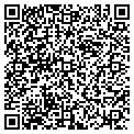 QR code with M & J Vertical Inc contacts
