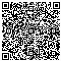 QR code with J M Fastener World Inc contacts