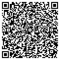 QR code with Des Champs Trucking Co contacts