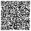 QR code with Honaluana Tiki Bar & Grille contacts