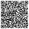 QR code with Donnie Thompson Masonry Inc contacts