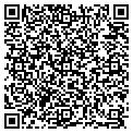 QR code with G&K Claims Inc contacts