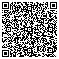 QR code with Romel T Demoraes MD contacts