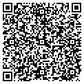 QR code with All American Asphalt contacts