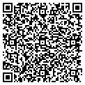QR code with A-1 Lawn Mower Center Inc contacts