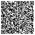 QR code with Tammy's Cutting Edge Hair contacts